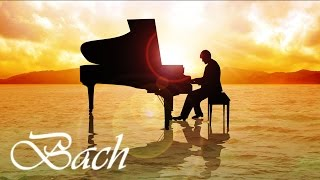 Video Bach: Classical Music for Studying and Concentration | Relaxing Piano Music | Study Music download MP3, 3GP, MP4, WEBM, AVI, FLV Juli 2018