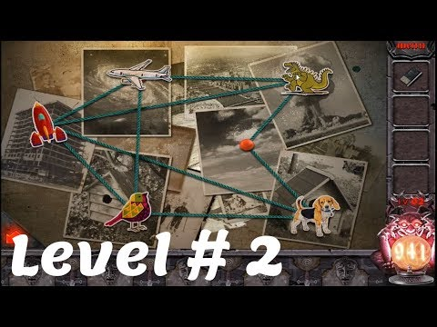 Room Escape 50 Rooms 8 Level # 2 Android/iOS Gameplay/Walkthrough