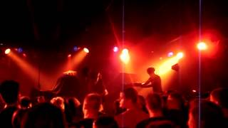 Aesthetic Perfection: Live in Budapest 2012 (14 min mix)