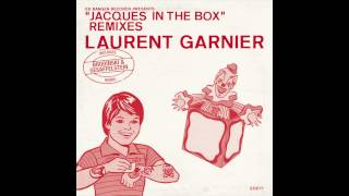 Laurent Garnier - Jacques In The Box (Brodinski & Gesaffelstein Dirty Sprite Remix)