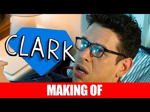 MAKING OF - CLARK
