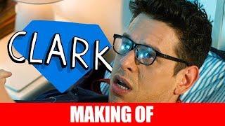 Vídeo - Making Of – Clark