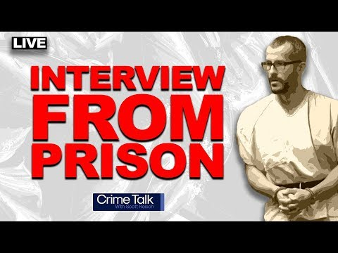 Chris Watts Telling Details, Let's Talk About It