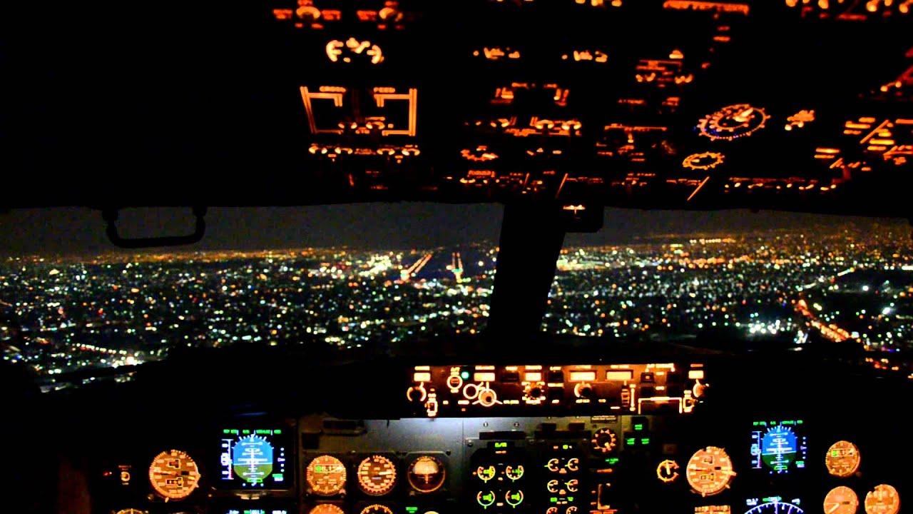 EXCELENT LANDING PERFORMANCE BY MAGNICHARTER PILOTS