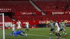 La Liga in Spanien: 2:0 im Sevilla-Derby nach 3 Monaten Corona-Pause