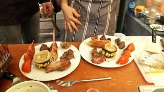 Championnat de France de cuisine à la plancha - Sélection Régionale Nord Pas-de-Calais