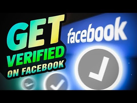 How To Get My Facebook Business Page Verified  Grey Or Blue Check Mark