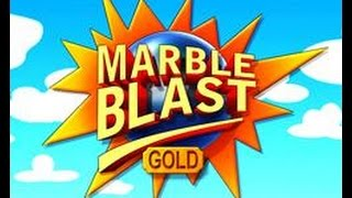 Marble Blast (PC) - Nostalgia Gaming EP. 1 - The Nintendo Effect