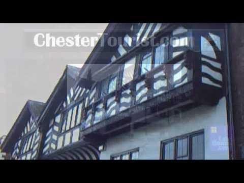 Ye Olde Kings Head Traditional English Inn