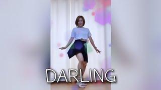 GIRL'S DAY(걸스데이)_ DARLING(달링) 커버댄스 DANCE COVER 안무영상 거울모드