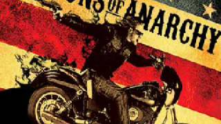Johnny Quest - Sons of Anarchy Theme (Belfast Remix)