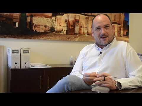 Entrevista a Miguel Aguirre por las próximas fiestas de San Raimundo 2020