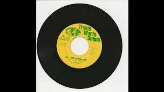 The Mandells - All Or Nothing - Trans World Sound 4104