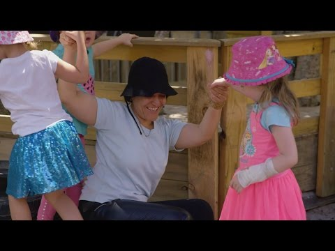 Salvo Stories ::: Carindale Childcare