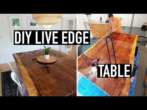 NEW DINING TABLE & FLOORS | HeyJenniferJones