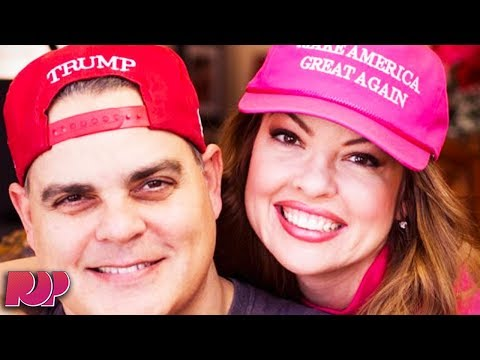 There's A New Dating Site Exclusively For Trump Supporters