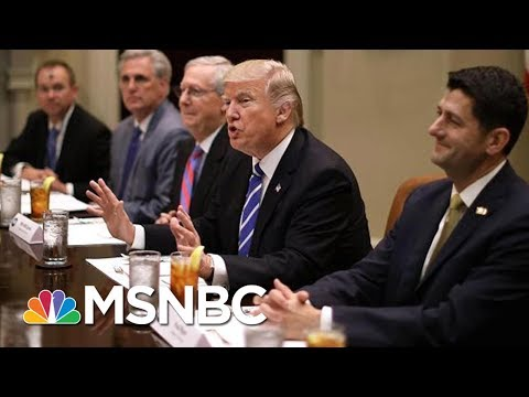 Does GOP Have Its Act Together On Tax Bill? | Morning Joe | MSNBC