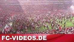 Stimmung 1.FC Köln - FSV Mainz 05 20.05.2017 (Liga, 34., 16/17) FC Fans Ultras KEINE SPIELSZENEN!