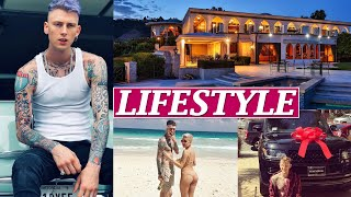 Machine Gun Kelly Lifestyle, Net Worth, Songs, Wife, Girlfriends, Biography, Family, Car, Wiki !