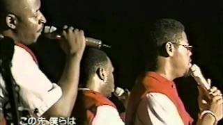 1998 11 26   Live In Motown 40th Anniversary Festival At Tokyo Dome