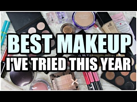 BEST MAKEUP OF THE YEAR