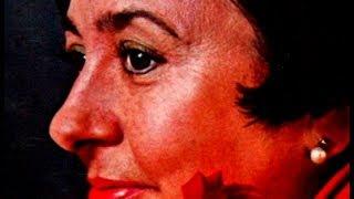 Albeniz / Alicia de Larrocha, 1974: Sevilla (Suite Espagnole No. 3)