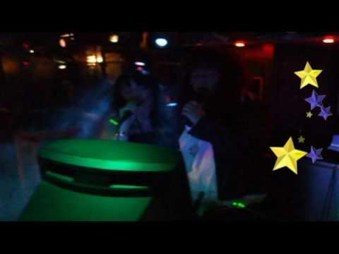 Maxine's Union Street Plymouth R J Rhythm Birthday Karaoke Party