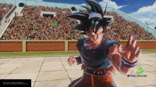 Goku Takes The Cake and Eats it Too! Dragon Ball Xenoverse 2