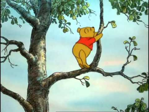 The Many Adventures of Winnie the Pooh - Rumbly in my Tumbly (lyrics)