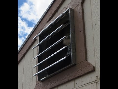 installing-an-exhaust-fan-in-my-shop