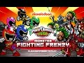 Saban's Power Rangers: DINO SUPERCHARGE - MONSTER FIGHTING FRENZY (Nick Games)