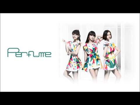 Perfume 2014 SUPER DISCO MIX
