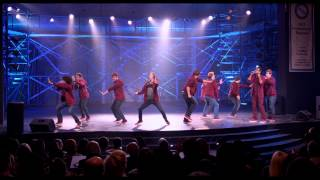 "Pitch Perfect - Clip: ""Right Round"""
