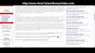 Http://howtoearnmoneyvideo.com/blog/how-to-write-a-good-resource-box-for-ezinearticles-improve-clickthru-rates-and-sales/ - in this short video we take a loo...