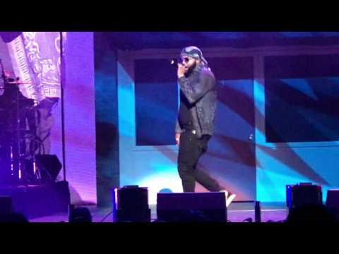 Money Man Live In Memphis Yo Gotti Bday Bash 2017