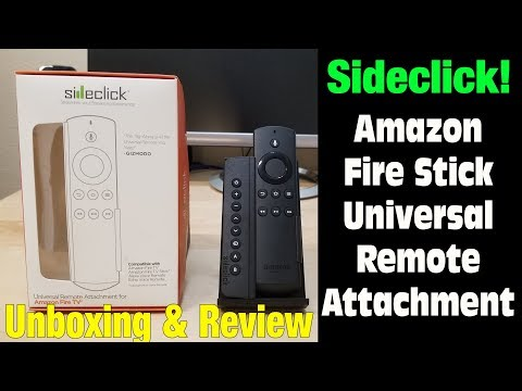 sideclick-amazon-firestick-/-fire-tv-universal-remote-adapter