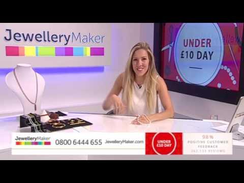 JewelleryMaker LIVE 24/08/16 - 1-6PM