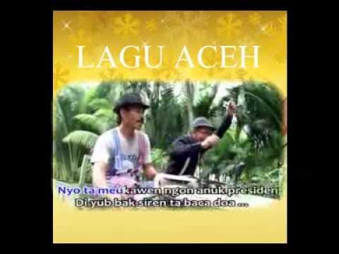 """Lagu Aceh """" Meukawen Lom """" Apa Lahu Dan Bang Taleb"""