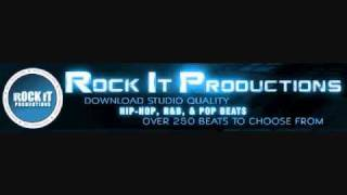 Draped Up-Rock It Production(Club Beats) With Hook!