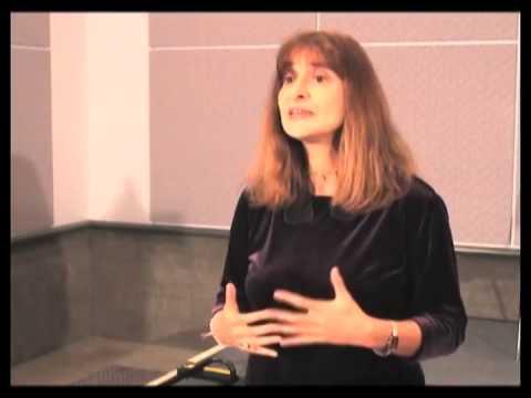 Alzheimer's training with Vicki Mizel