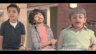 Flipkart Diwali Ad Sale India – Balcony Brothers TVC Series