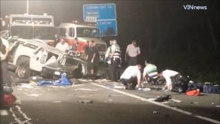Fatal Route 17 Crash