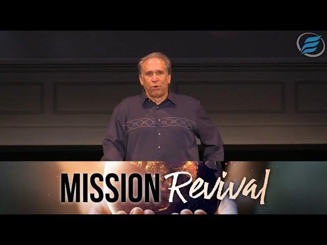 11/08/2020  |  Mission Revival  |  Pastor David Myers
