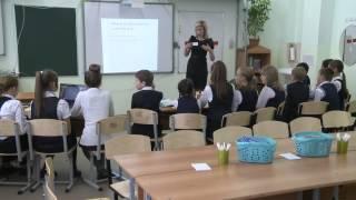 Урок обществознания, Федотова_Е.В., 2014