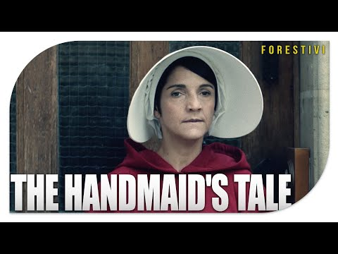 INÉDIT - THE HANDMAID'S TALE