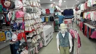 Pendik' te Devren Bebek Giyim Mağazası - 0533 659 57 05