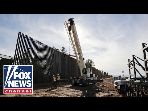 Trump: New border deal has $23B for border security Mp3
