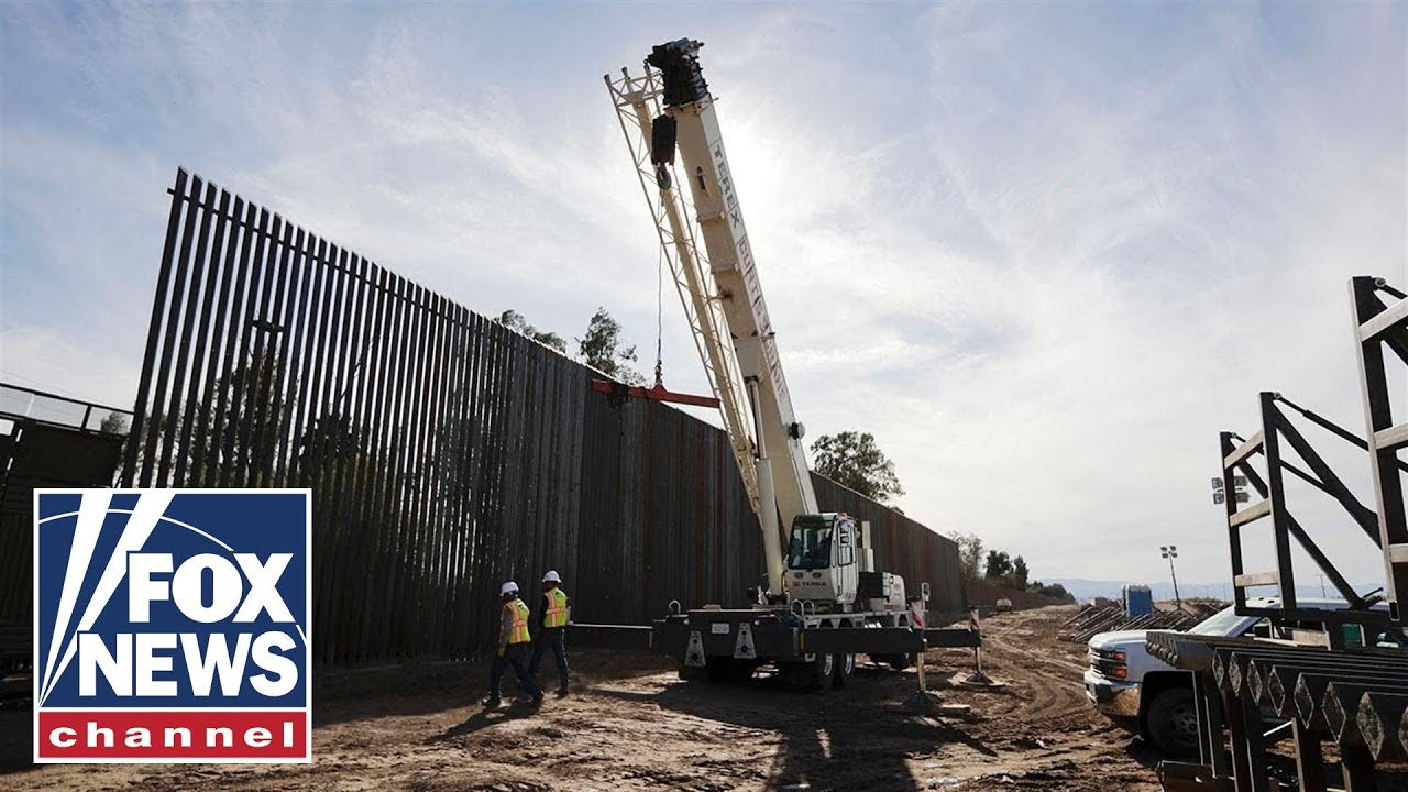 Trump: New border deal has $23B for border security