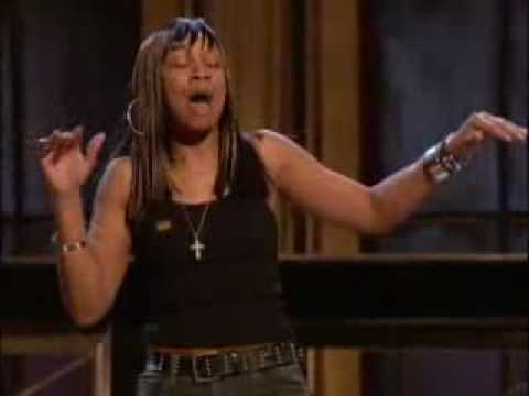 """Def Poetry: Sista Queen- """"Try Being A Lady"""" (Official Video)"""