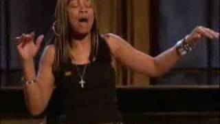 "Def Poetry: Sista Queen- ""Try Being A Lady"" (Official Video)"